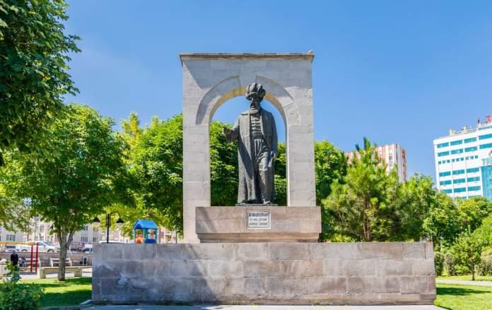 Mimar Sinan Evi Kayseri