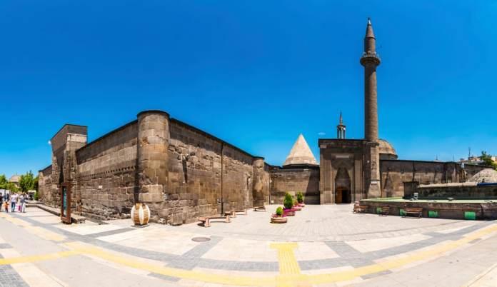 Etnografya MüzesiKayseri