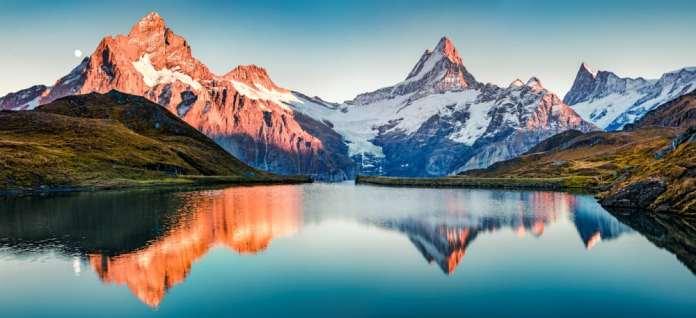 Grindelwald, İsviçre