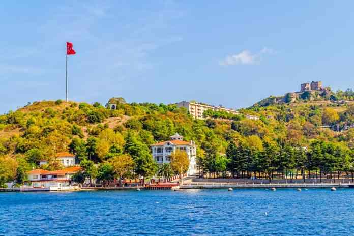 Anadolu Kavağı İstanbul