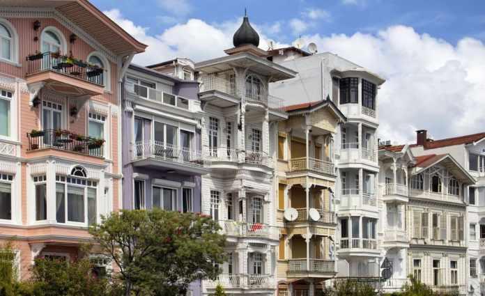 Kuruçeşme İstanbul
