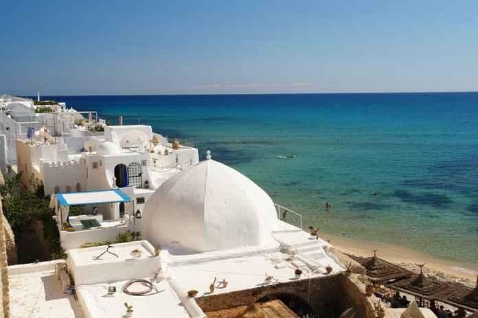 Hammamet, Tunus