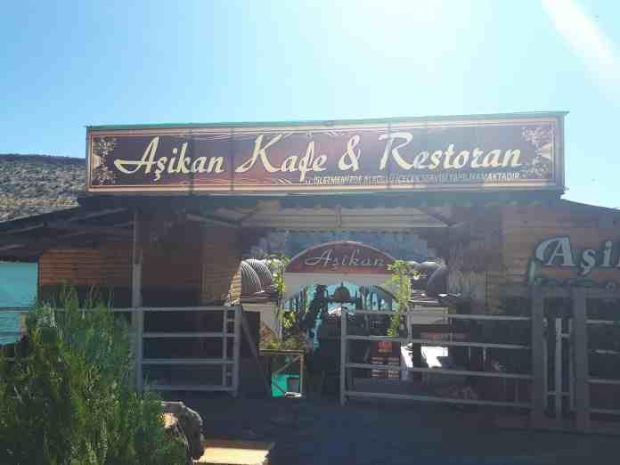Halfeti Aşikar Restoran