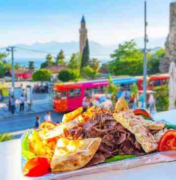 Antalya Yemek Rehberi