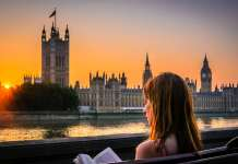 Londra Edebiyat