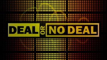 deal or no deal tv show