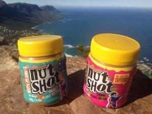Image of Nutshot jars