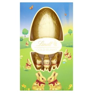 Image of Lindt Gold Bunny Egg