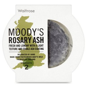 Image of Moody's Rosary Ash goat's cheese