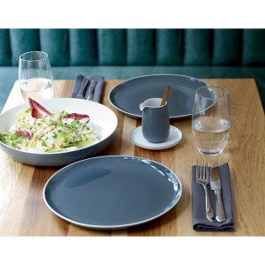 Image of the Gordon Ramsay Bread Street plates