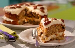 Image of Carrot Cake recipe