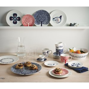 Image of the Royal Doulton Fable range