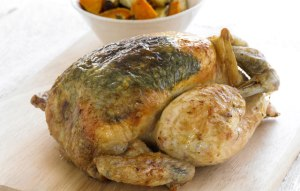 Image of French Roast Chicken recipe
