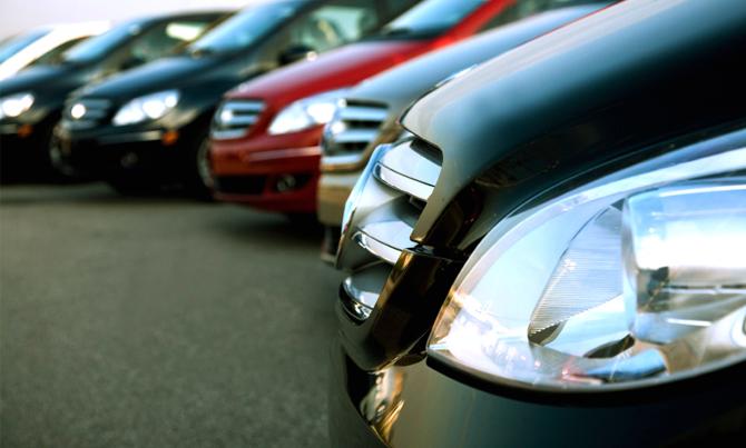 Apuesta por una inversión en coches de segunda mano