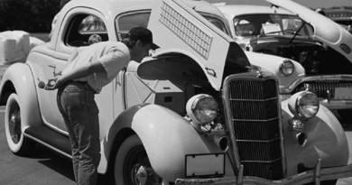 Los peligros de comprar un coche usado a un particular