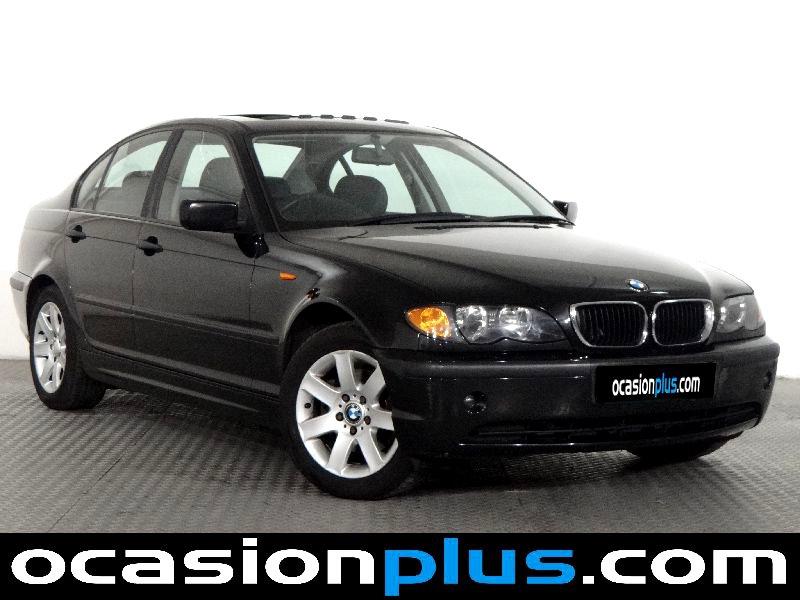 BMW SERIE-3 320D 150CV