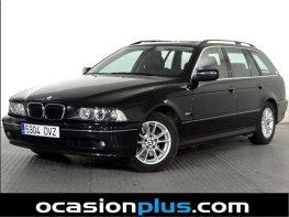 BMW SERIE-5 530DA TOURING 193CV