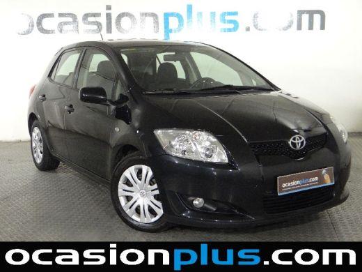 Toyota Auris de ocasión