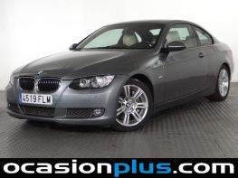 BMW Serie 3 de segunda mano