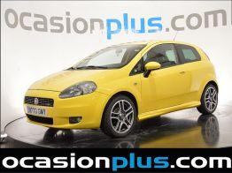 Fiat Grande Punto de ocasión