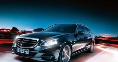 El Mercedes Clase E es el segunda mano más fiable
