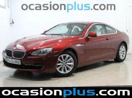 BMW Serie-6 de ocasión