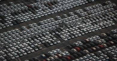 Las ventas de coches de segunda mano han aumentado un 14,7% hasta marzo