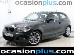 BMW Serie-1 de ocasión