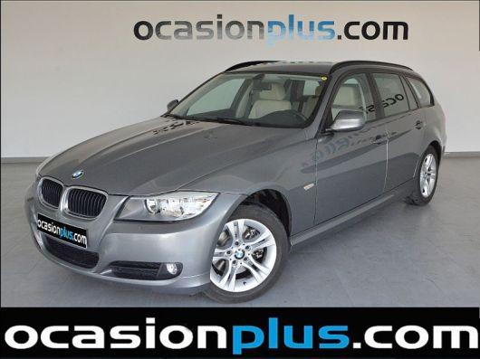 BMW Serie-3 318 Touring de segunda mano