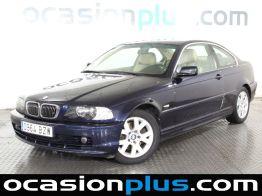 BMW Serie-3 325 de segunda mano
