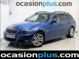 BMW Serie-3 Touring de segunda mano
