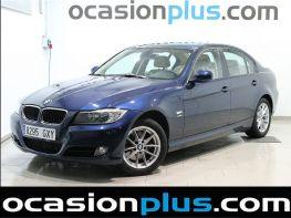 BMW Serie-3 X-Drive de segunda mano