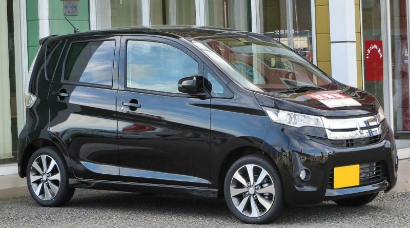 Mitsubishi afectada por la falsificación de emisiones