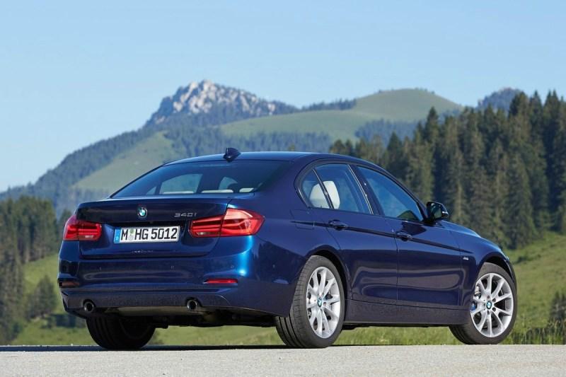 BMW más barato de mantener que un Dacia