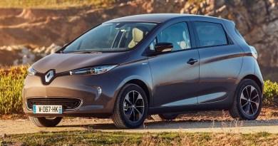 Nuevo Renault ZOE