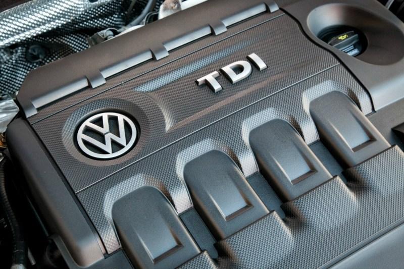 Diésel TDi Volkswagen