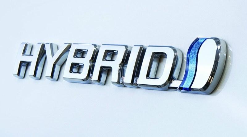 Híbridos Tpyota