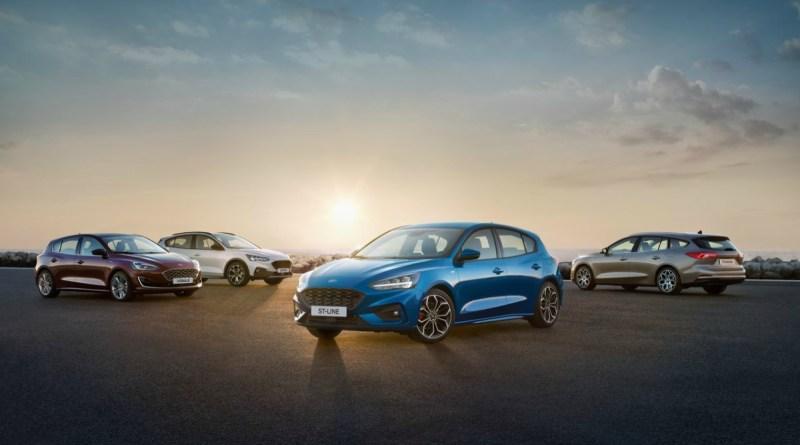 El Ford Focus es uno de los vehículos más vendidos de los últimos años