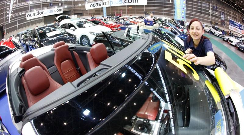 Casi seis de cada diez españoles tienen intención de comprar un coche usado