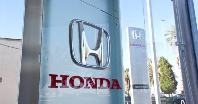 Tres modelos de Honda en el Top 10 mundial de 2018