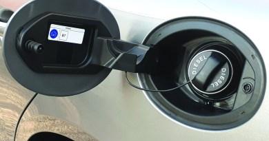 El nuevo etiquetado del combustible entra en vigor el 12 de octubre