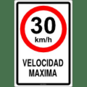 Por norma general, se circulará a 30 km/h por toda la ciudad, según la nueva ordenanza de movilidad