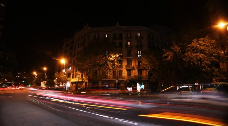 Aprovechamos el cambio de hora para dar algunos consejos para conducir de noche