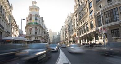 Se endurece el protocolo anticontaminación en Madrid