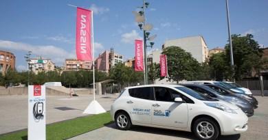 Nissan se congratula de la eliminación del gestor de carga