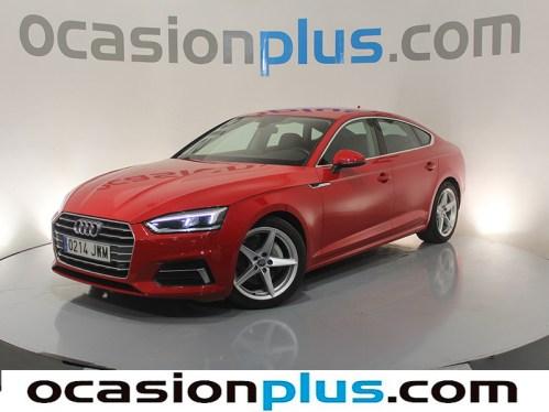 Oportunidad única de Audi A5