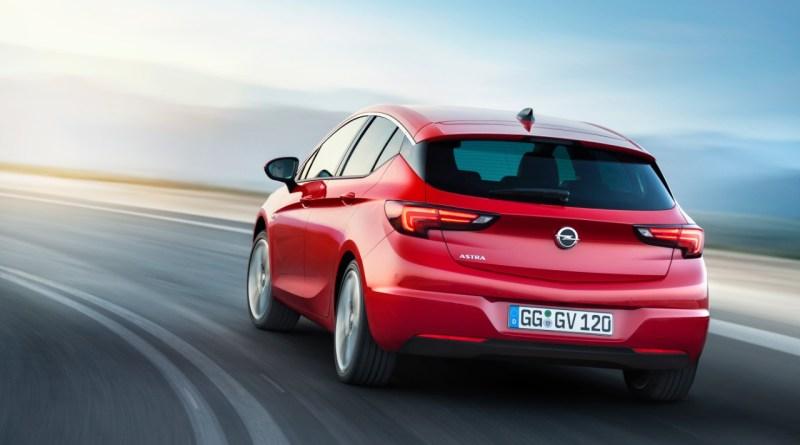 El Opel Astra H lidera el ranking de coches más reparados de 2018
