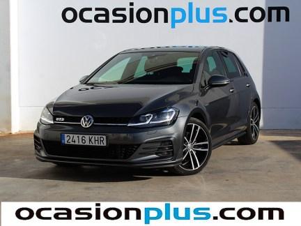 Volkswagen Golf al mejor precio en la liquidación total de fin de año de OcasionPlus