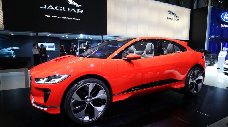 Jaguar I-Pace, mejor coche del año 2019 en Europa