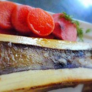 Tandoor-Roasted Bone Marrow